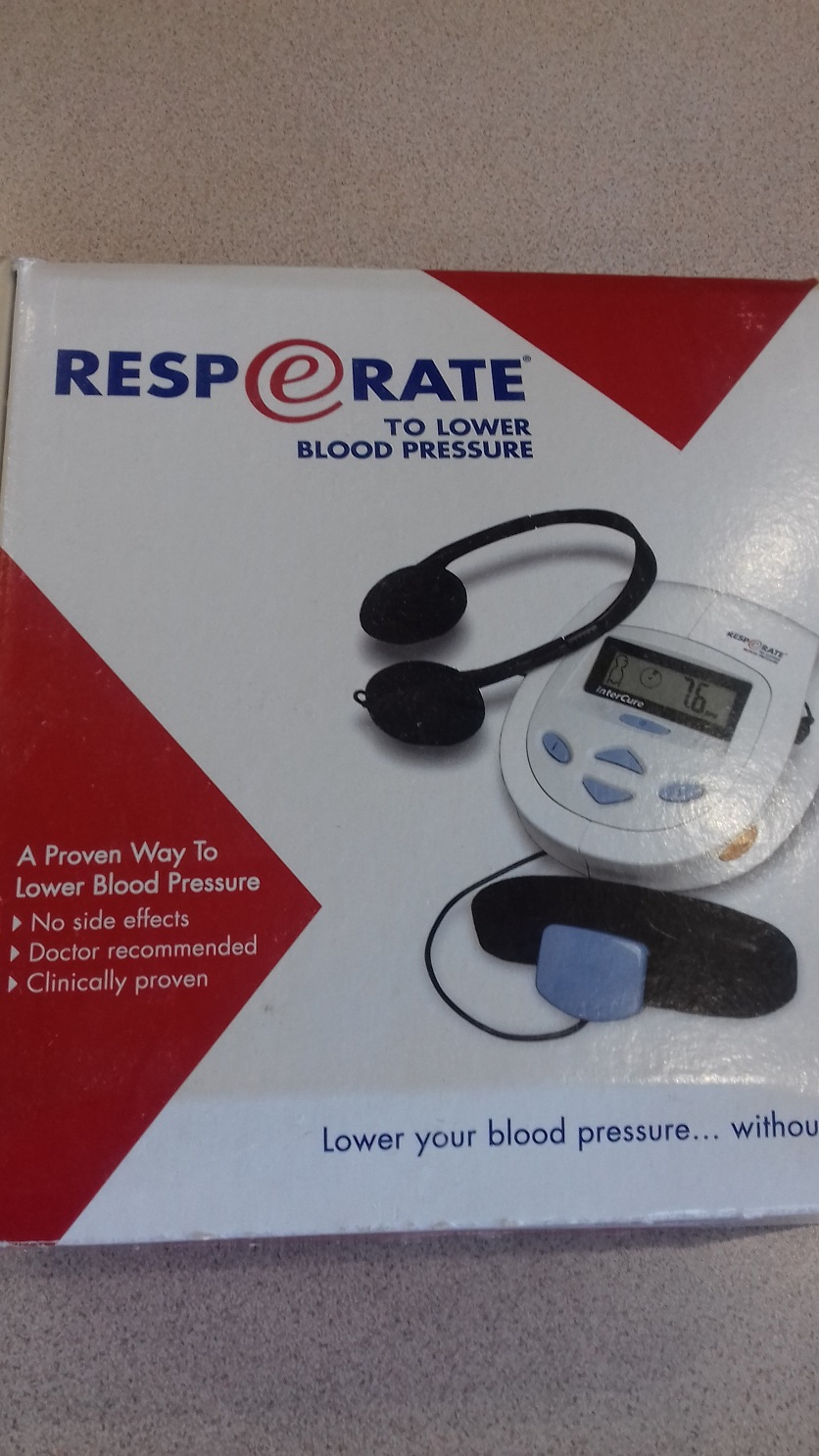 blood pressure reducer